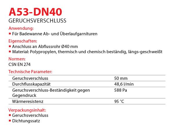 A53-DN40