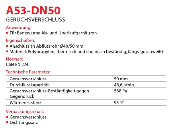 A53-DN50