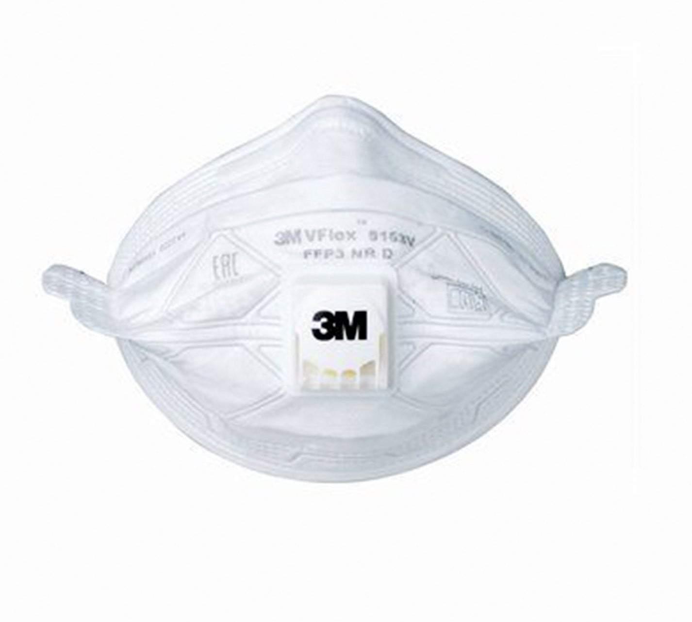 masque sanitaire 3m