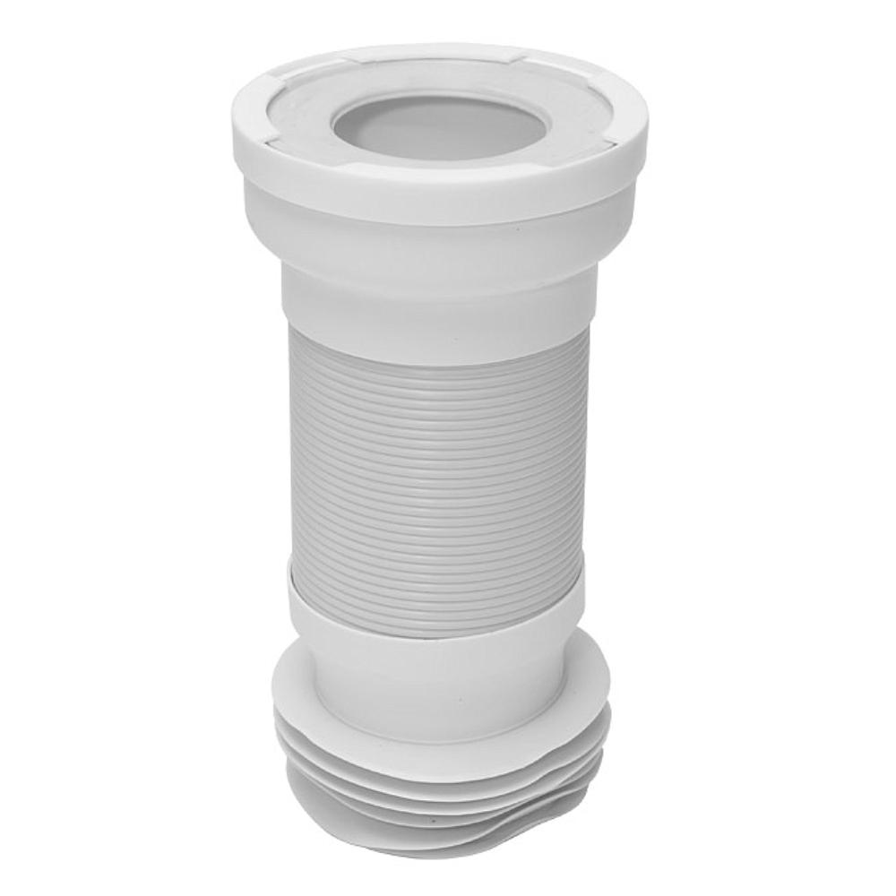 flexible wc verbindung flex wc anschlu anschlu schlauch f r wc f r toilette ebay. Black Bedroom Furniture Sets. Home Design Ideas
